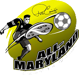 Pete Caringi's All-Maryland Soccer Camps